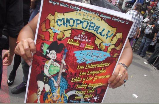 El Chopo 3