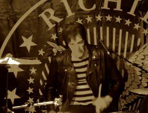 Richie Ramone at Bowery Electric – NYC